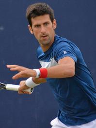 сръбски тенисист