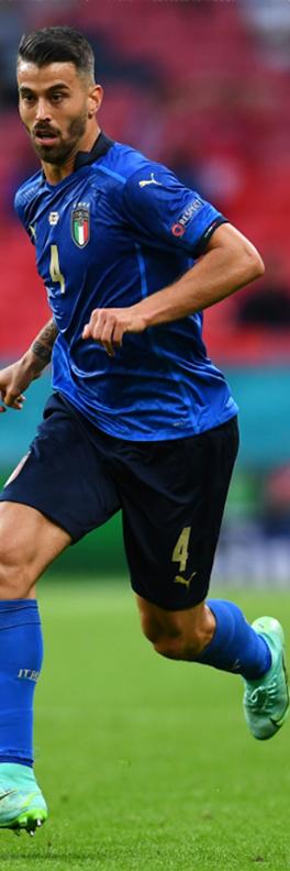 италиански футболист