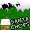 Santa Chops
