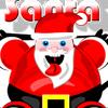 Show-Off Santa